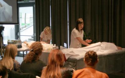 Szkolenia biznesowo-kosmetyczne