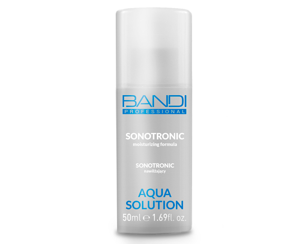 Prosukt Sonotronic nawilżający Aqua Solution