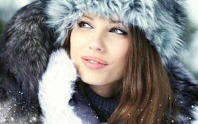 Zimowa oferta gabinetu kosmetycznego