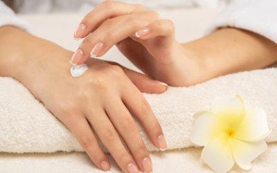 Przenikanie składników kosmetyków przez skórę