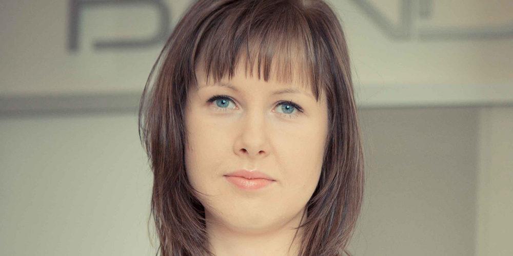 Oferta z głową - trychologia w gabinecie kosmetycznym - wywiad z Iloną Kiragą dla LNE