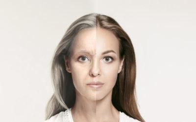 Przebarwienia – etiologia i zwalczanie