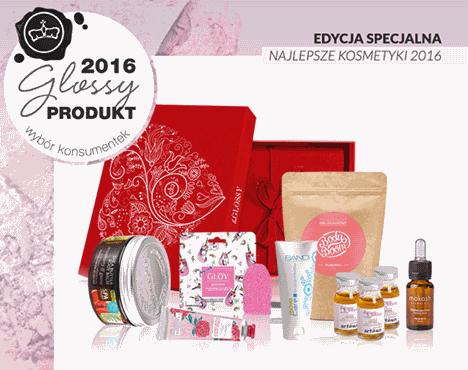 Glossy Produkt 2016 dla HYDRO CARE!