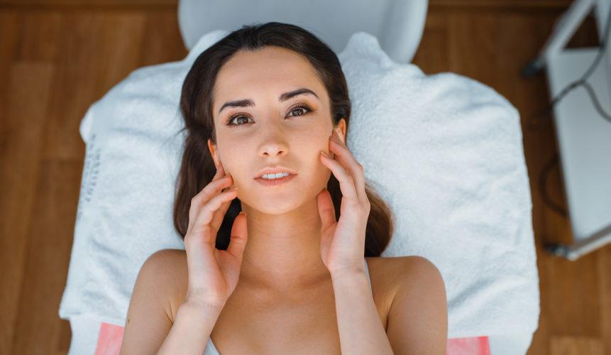 Skóra odwodniona wymagająca rewitalizacji i odmłodzenia - Pielęgnacja i kosmetyki - Blog BANDI