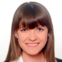 Martyna Skiba - młodszy technolog Bandi Cosmetics