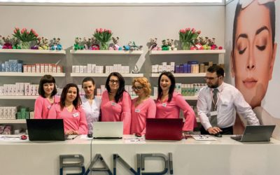 Międzynarodowe Targi i Kongres Beauty Forum & Spa 2018