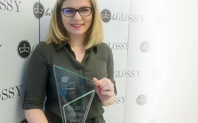 Glossy Produkt 2017