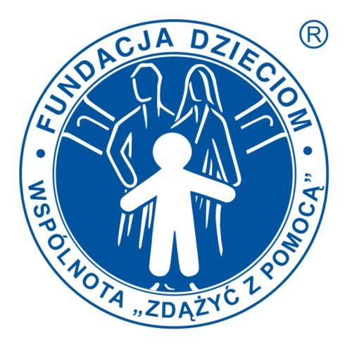 """Fundacja - Wspólnota Dzieciom """"Zdążyć z pomocą"""" wspierana przez BANDI"""