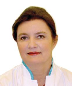 Prof. ndzw. dr n. med. Magdalena Ciupińska