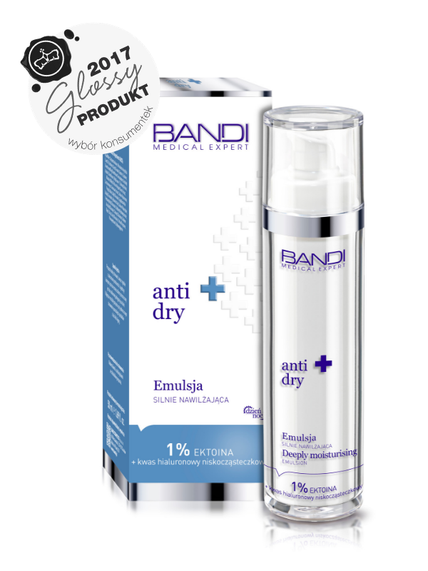 Anti Dry Medical Expert  - BANDI