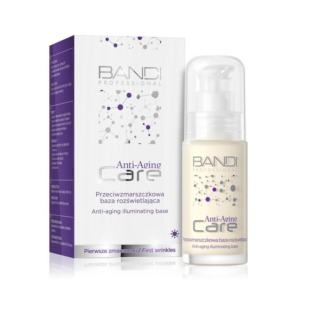 Linia anti aging care - BANDI