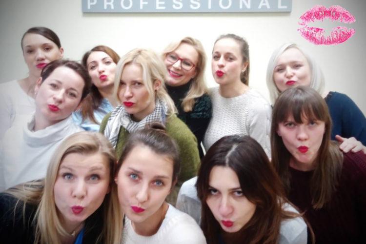 Projekt Pink Lips - Bandi wspiera... - Blog BANDI