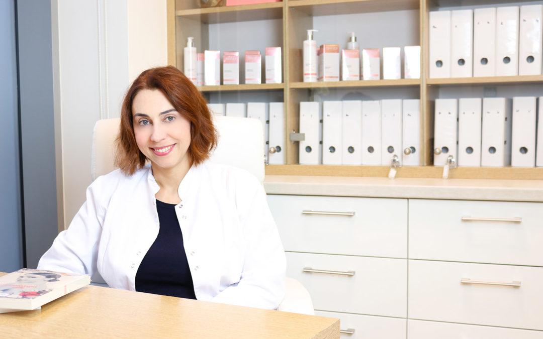 Kosmetyki profesjonalne – czyli jakie?