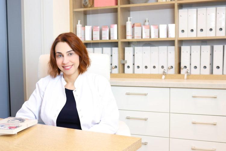 Kosmetyki profesjonalne - czyli jakie? - Kamila Padlewska - Blog BANDI
