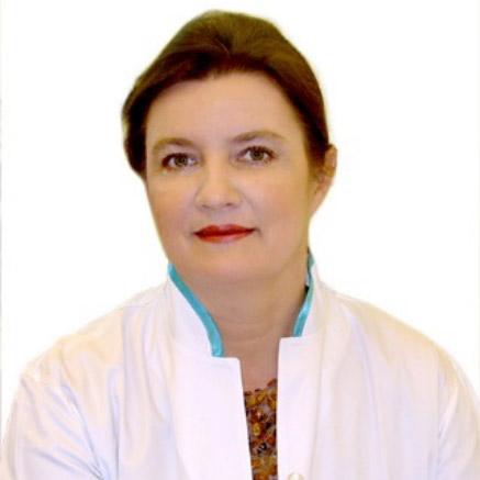 Prof. nadzw. dr n. med. Magdalena Ciupińska