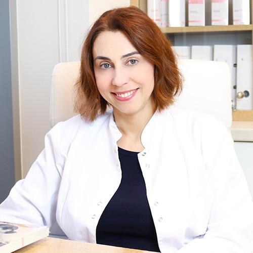 dr n. med. Kamila Padlewska