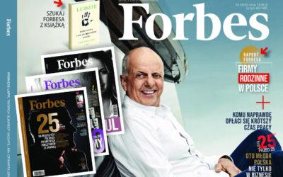 Diament Forbesa 2020 dla BANDI