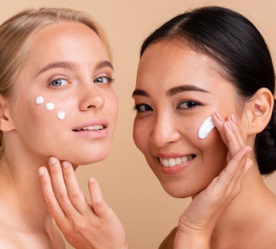 Domowy zabieg kosmetyczny to sposób na piękną skórę