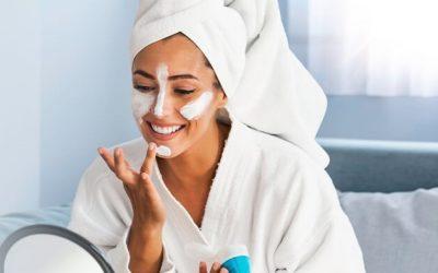 Domowe mini zabiegi kosmetyczne