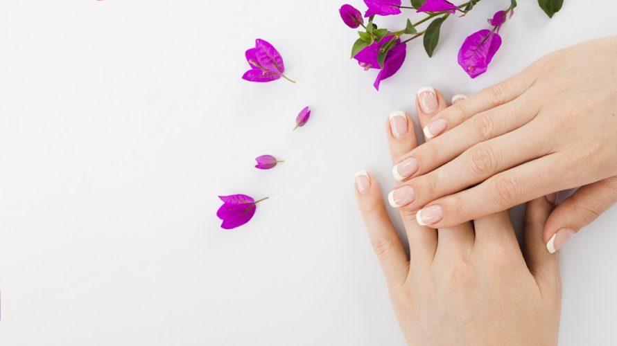 Pielęgnacja skóry dłoni