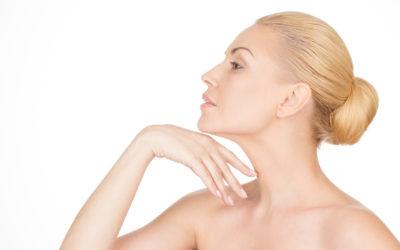 Fitoestrogeny w walce ze starzeniem się skóry