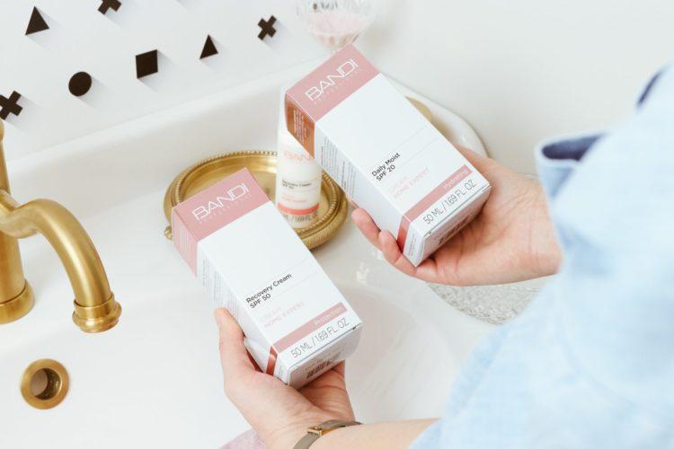 Krem z filtrem to podstawa pielęgnacji przeciw starzeniu się skóry