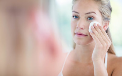Demakijaż skóry to podstawa jej pielęgnacji
