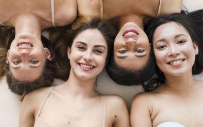 Zaburzenia pigmentacji skóry a powstawanie przebarwień