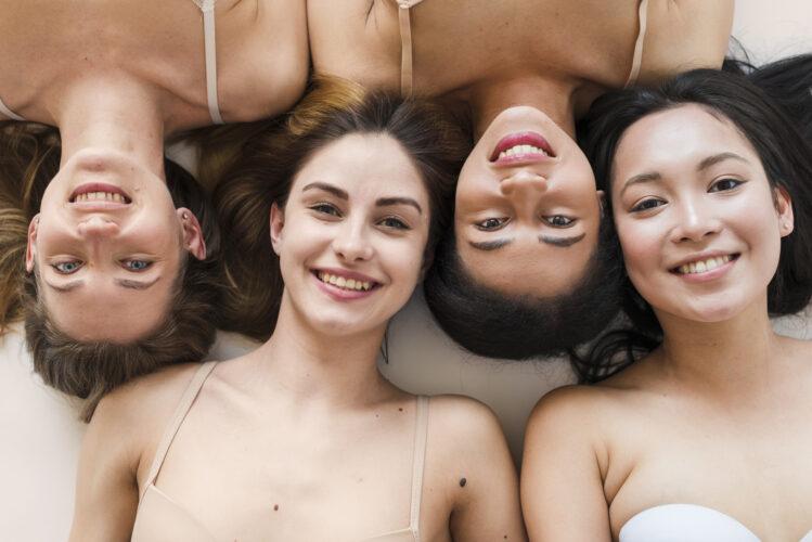 Zaburzenia pigmentacji skóry wpływają na powstawanie przebarwień
