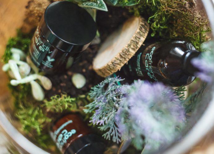 EcoFriendly Care linia kosmetyków chroniących mikrobiom