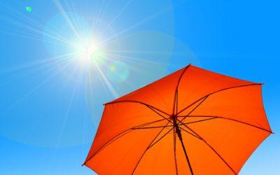 Filtry UV w preparatach kosmetycznych