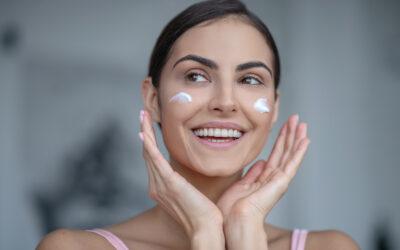 Regeneracja skóry po lecie? Wybierz krem z kwasem