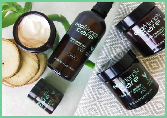 EcoFriendly Care - kosmetyki postałe w zgodzie z normą ISO16128 opracowaną dla oznaczania kosmetyków naturalnych