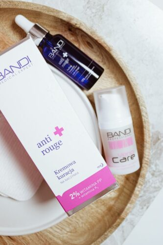 Veno Care, anti rouge - kosmetyki dla cery naczynkowej