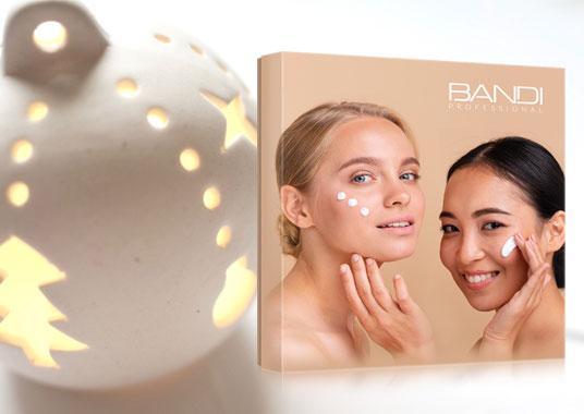 Kosmetyki jako pomysł na świąteczne prezenty