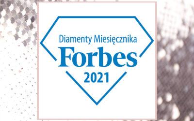 Diament Forbes ponownie nasz!