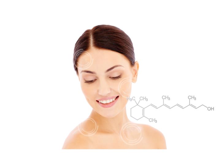 Retinoidy w kosmetykach do pielęgnacji domowej