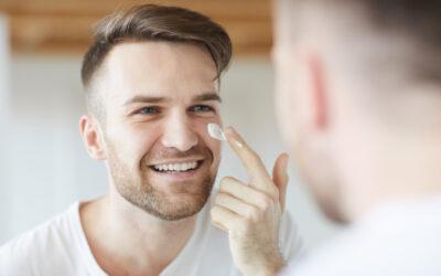 Kosmetyki dla mężczyzn – czego potrzebuje męska skóra?