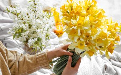 Pielęgnacja skóry wiosną – o czym warto pamiętać?