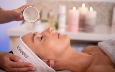 Wiosenna odnowa skóry w salonie kosmetycznym