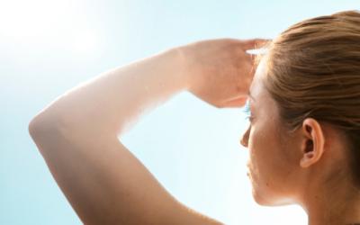 """Alfabet pielęgnacji – """"O"""" jak ochrona przed promieniowaniem UV"""