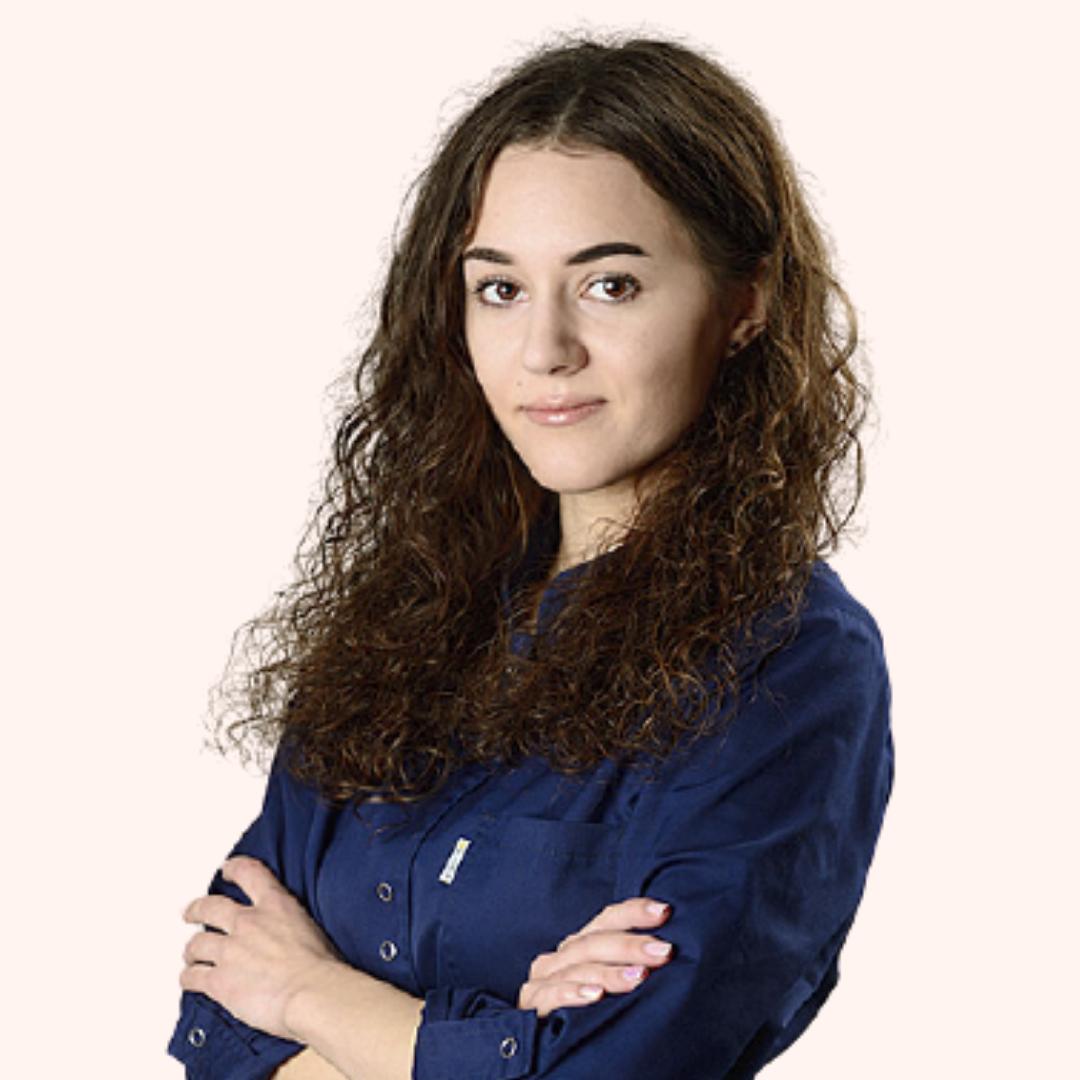 Kinga Żabińska
