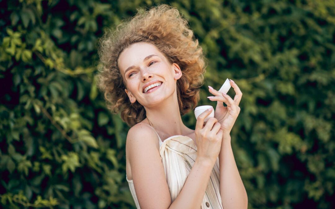 Trzy kosmetyki idealne na lato