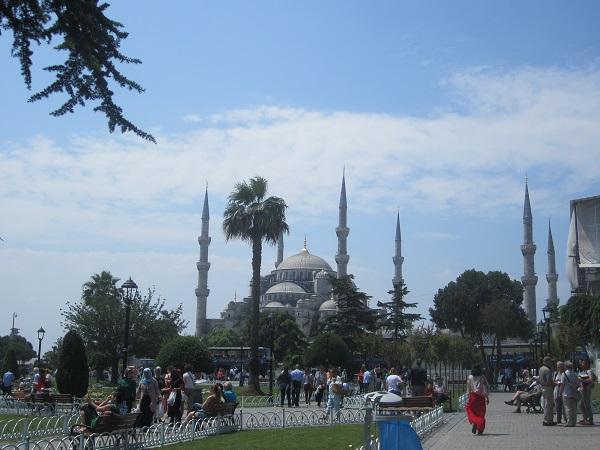 BANDI Cosmetics na Targach BeautyEurasia w Stambule