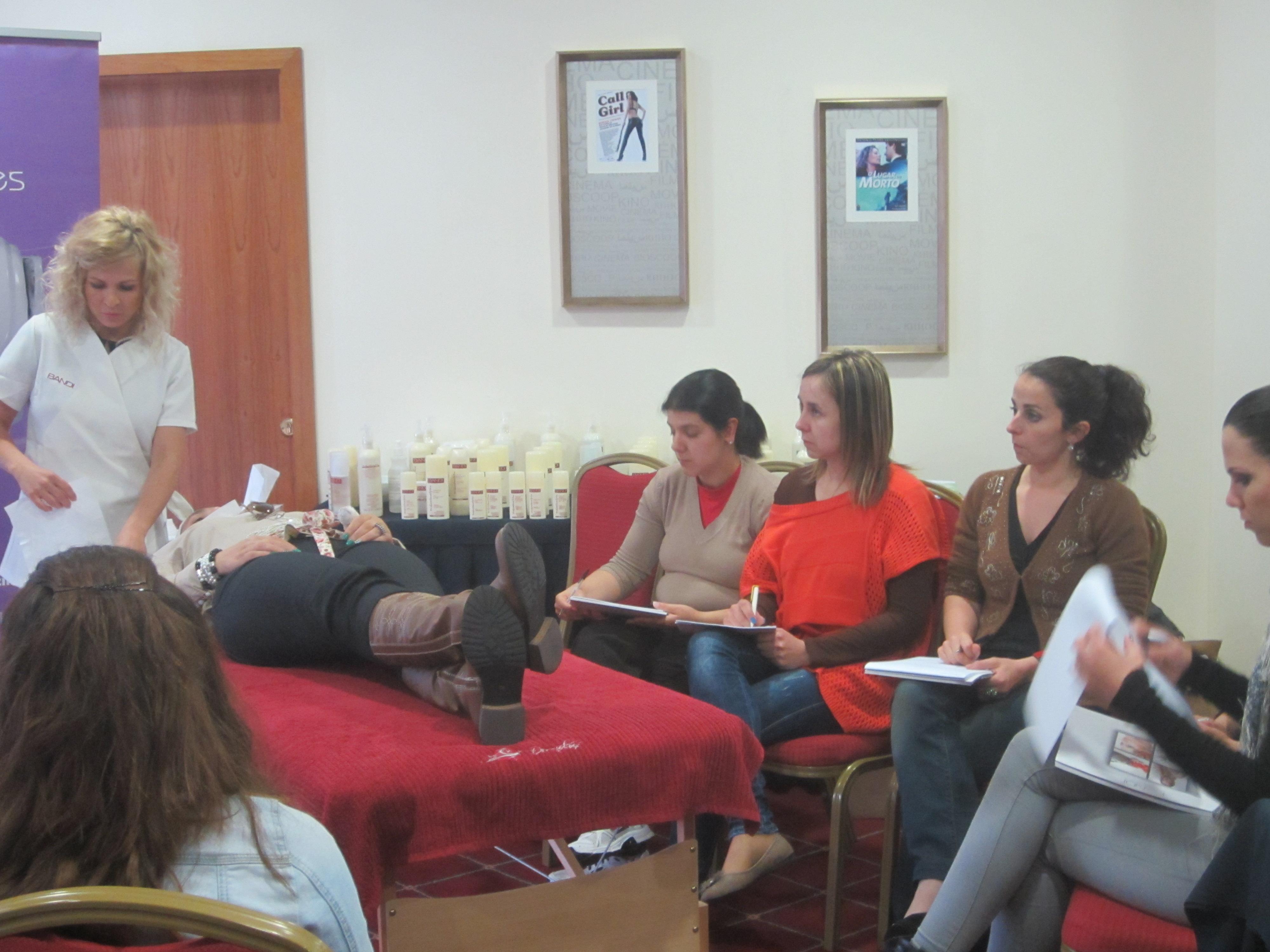Polskie kosmetyki w portugalskich gabinetach