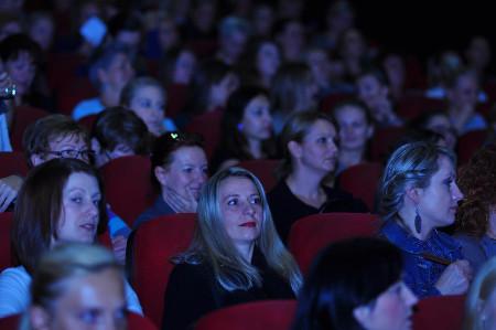 Kobiece Wieczory Filmowe