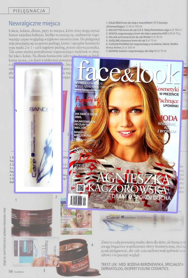 FACE&LOOK 18/2015