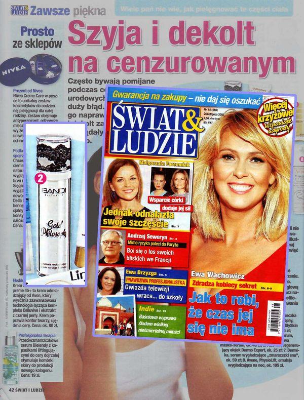 ŚWIAT&LUDZIE 48/2015