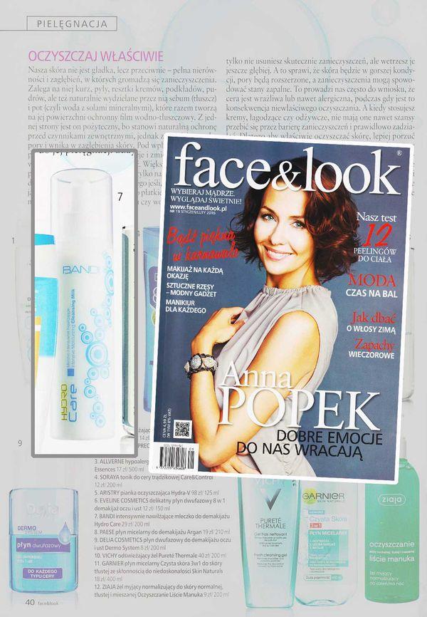 FACE&LOOK 19/2016