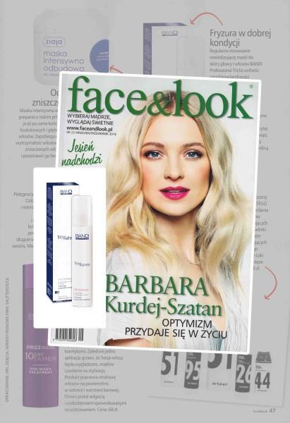 FACE & LOOK 23/2016